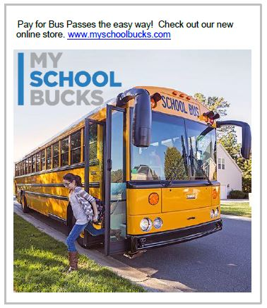 Eureka Union School District - Bus Pass Application